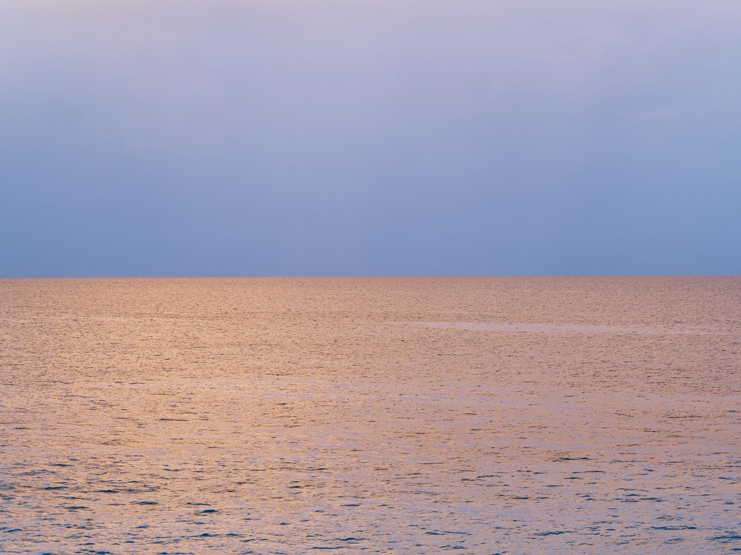 Caribbean Sea • Horizon III