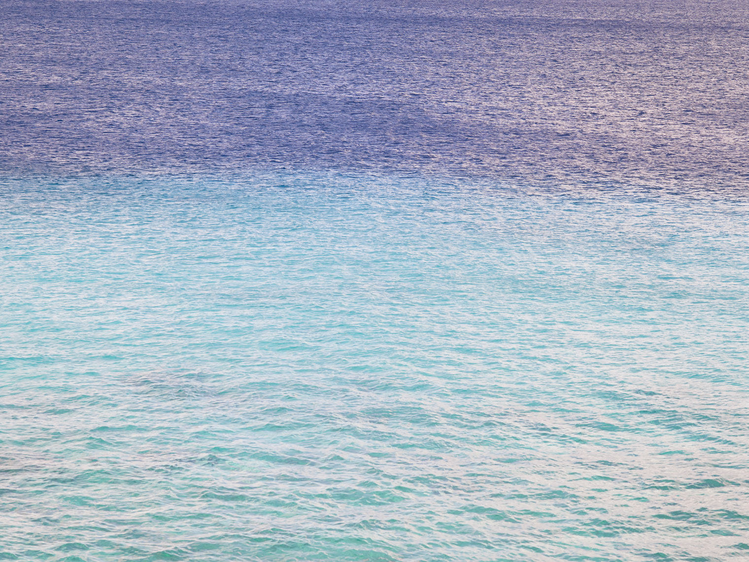 Caribbean Sea • Water XV